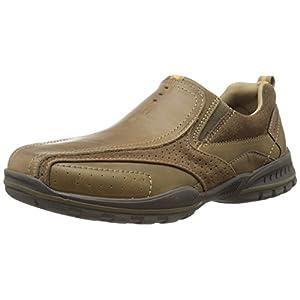 Skechers VorlezConven - zapatilla deportiva de piel hombre 15