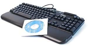 Dell RT7D60 –Teclado USB 104con lector de smartcard