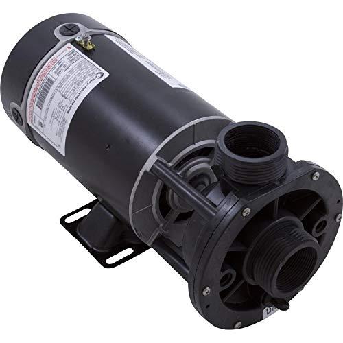 Waterway 3410610-15 Center Disch Pump, 1.5 Hp, 115V, 1-Spd,1-1/2
