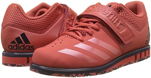 Multicolore esctra 000 Tinnob Hommes Adidas Gymnastics Chaussures Powerlift3 AXxw0