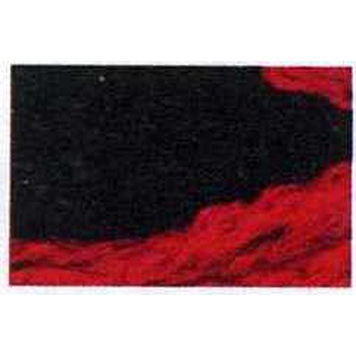 Red Heart Boutique Sashay Team Spirit Yarn-Red & Black