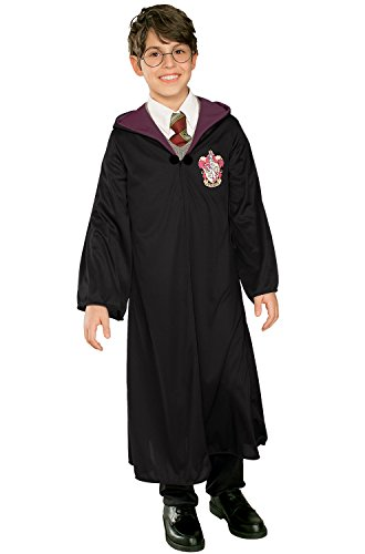 Rubie's Harry Potter Child's Costume Robe, Small -