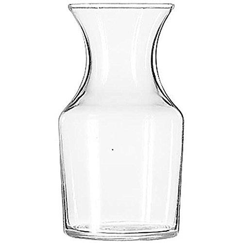 DECANTER COCKTAIL 6 OZ, CS 3/DZ, 08-0098 LIBBEY GLASS, INC. GLASSWARE by Libbey