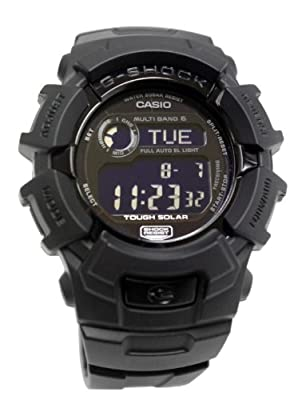 Casio Men's GW2310FB-1CR G-Shock Shock Resistant Multi-Function Watch from Casio