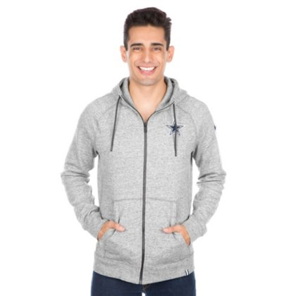 wholesale dealer 9fd30 09290 Amazon.com : Dallas Cowboys Nike AW77 Full Zip Hoody : Clothing