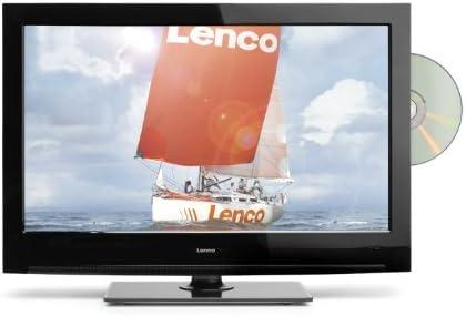Lenco DVL-2483 black - Televisor LED Full HD 24 pulgadas: Amazon.es: Electrónica