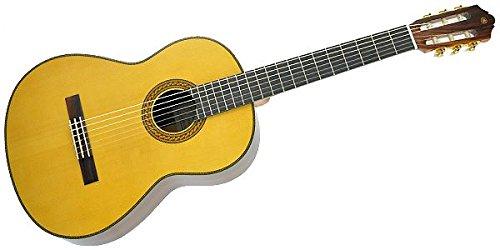 YAMAHA ヤマハ クラシックギター CG192S   B0767C7P6Y