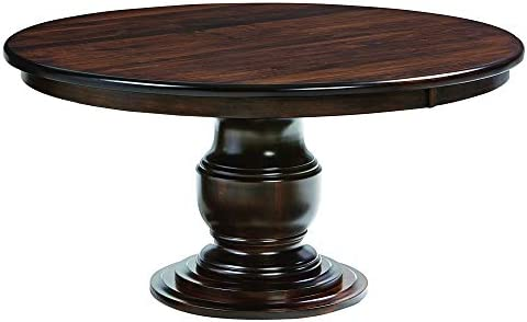 Round Dining Room Table 72 Inches