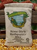 South Texas Milling Home Style Hushpuppy Mix - 11 oz Cloth Bag