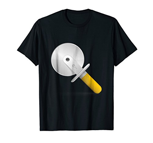 Pizza Cutter Shirt Kitchen Tool to Cut Slice Pizza T-Shirt