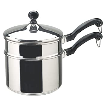 Farberware Classic 2-Quart Covered Double Boiler Meyer Corporation 50057