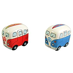 41m5GqvvpIL._SS300_ Beach Salt and Pepper Shakers & Coastal Salt and Pepper Shakers