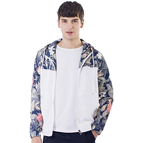 Sport Mens Element Jacket - 8