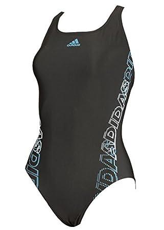 fde79b5148 adidas Women s Graphic Swimsuit