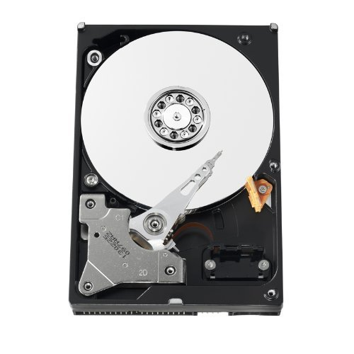 WD Blue 160 GB Desktop Hard Drive: 3.5 Inch, 7200 RPM, PATA, 8 MB Cache - WD1600AAJB Size: 160 GB PC, Computer, Hardware