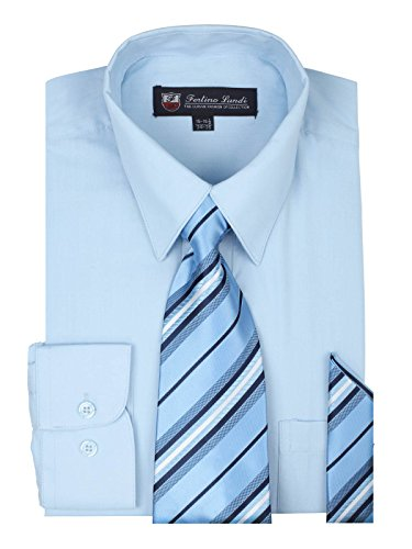 dress shirts with jeans and tie - 2