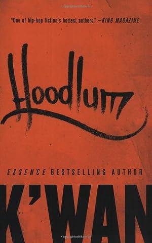 Hoodlum: A Novel (Kwan Paperbacks)
