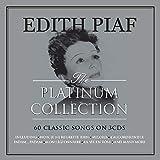 #8: Platinum Collection - Edith Piaf