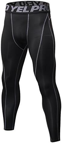 Malavita Compression Leggings Workout Running