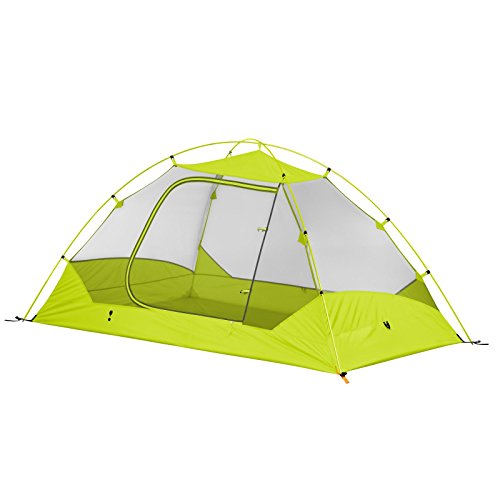 Eureka Midori 2 Backpacking Tent – 2 Person – Grey