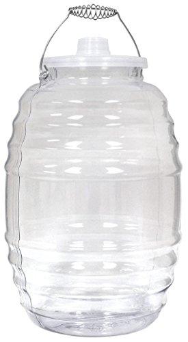 5 gallon juice container - 1