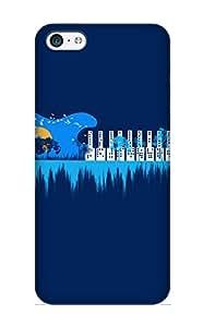 New Arrival Exultantor Hard Case For Iphone 5c (wmaguc-4461-efjcekt) For Christmas Day's Gift