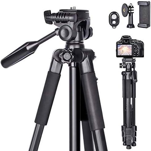 Trípode de cámara 170cm Trípode de cámara