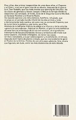 Aparición del eterno femenino contada por S.M. el Rey Narrativas hispánicas: Amazon.es: Pombo, Álvaro: Libros
