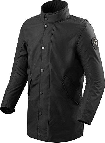 Rev Fjt233 0010 Motorcycle Filmore It xxl Jacket Black Xxl qOEUHO