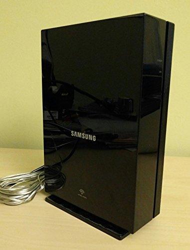 (Samsung SWA-6000 Wireless Receiver / 330 Watt Surround Speaker Amplifier)