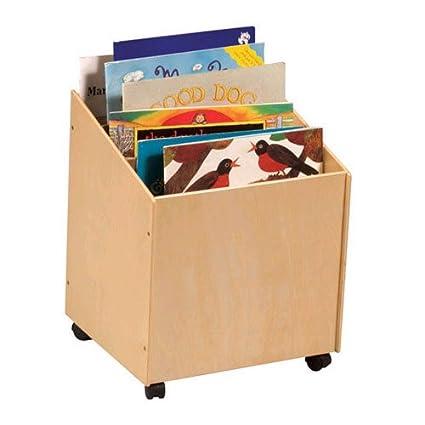 Superbe Guidecraft Big Book Storage Box