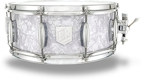 Trick Drums Buddy Rich 100th Anniversary Snare Drum ()