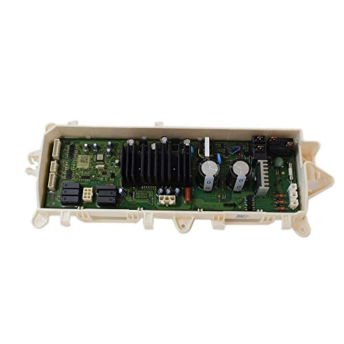 Samsung DC92-00686D Washer Electronic Control Board Genuine Original Equipment Manufacturer (OEM) part for Samsung