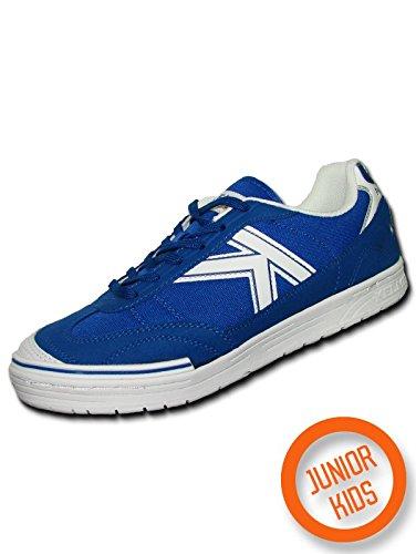 KELME Trueno Kids, Zapatillas de fútbol Sala Unisex niños