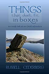 Things That Don't Fit in Boxes: an inside look at our faith adventure Paperback