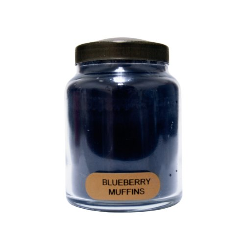 Cheerful Giver Blueberry Muffins 6 Ounce