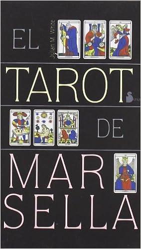 Tarot de Marsella (solo baraja) (Spanish Edition): Julian ...