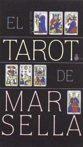 Tarot De Marsella (Cartas)