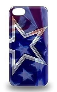 Iphone 3D PC Soft Case Tpu 3D PC Soft Case Protective For Iphone 5/5s NFL Dallas Cowboys Logo ( Custom Picture iPhone 6, iPhone 6 PLUS, iPhone 5, iPhone 5S, iPhone 5C, iPhone 4, iPhone 4S,Galaxy S6,Galaxy S5,Galaxy S4,Galaxy S3,Note 3,iPad Mini-Mini 2,iPad Air )