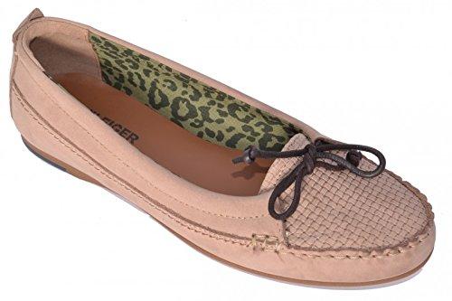 Tommy Hilfiger Penley 5N Mujer Mocasines EN56818728, azul/288 Zapatos, Color, Talla 40: Amazon.es: Zapatos y complementos
