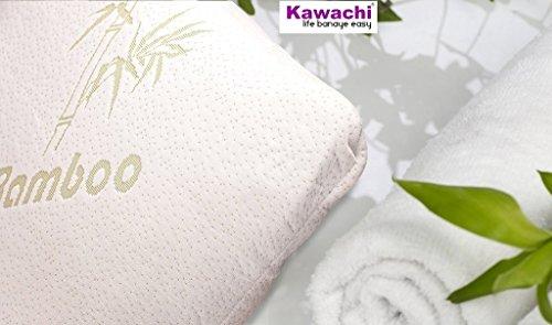 Premium Quality Hypoallergenic Shredded Memory Foam Pillow