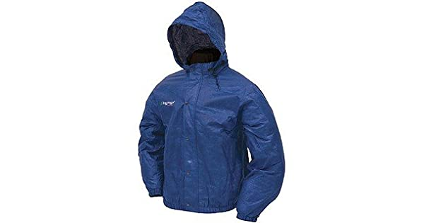 Amazon.com: La Frogg Toggs All Sport traje de lluvia y ...
