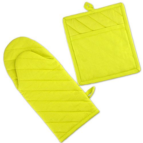 DII Washable Resistant Everyday Baking Neon