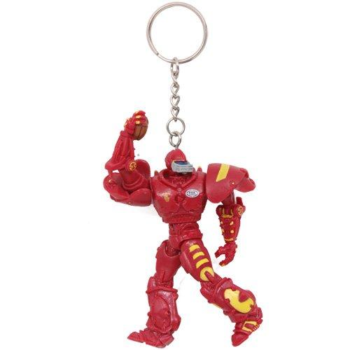 FanFave NCAA USC Trojans Fox Sports Robot Keychain ()