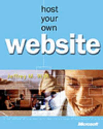 Host Your Own Web Site