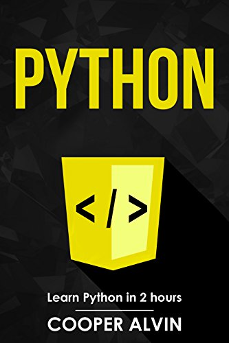D0wnl0ad Python: Learn Python in 2 hours And Start Programming Today<br />[Z.I.P]