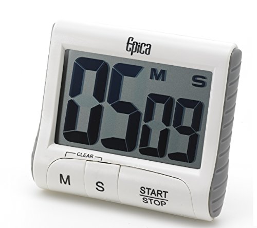 Epica Large Digit Timer/Stopwatch ()