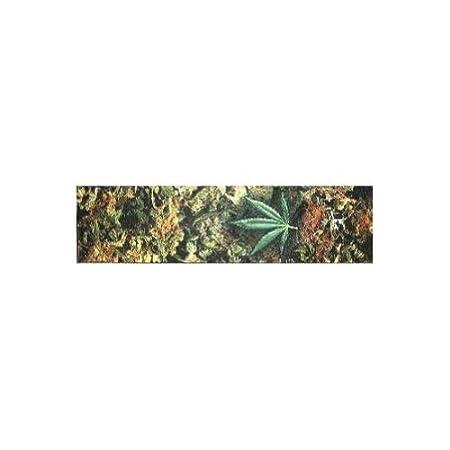 Amazon.com: roofies antideslizante para monopatín marihuana ...