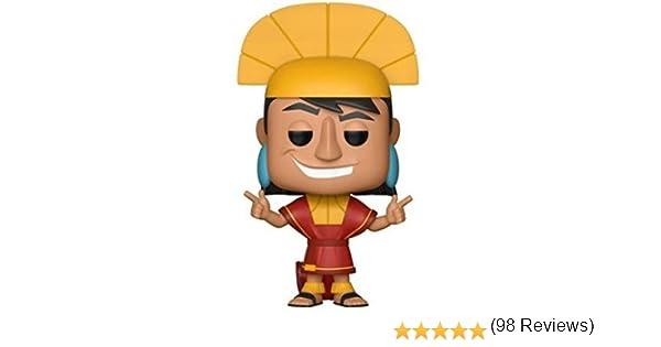 Funko Pop!- 12006 Disney: Emperors New Groove: Kuzco, Multicolor ...