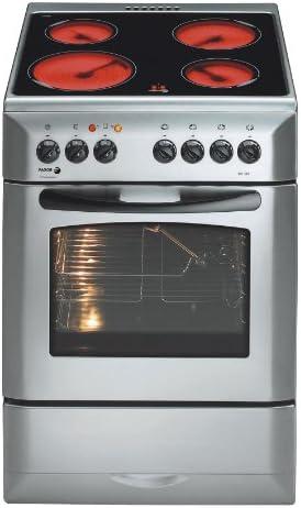 Fagor 3CF-4 V X - Cocina (Cocina independiente, Plata ...